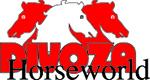 Logo Divoza Horseworld