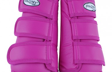 pagony dressage boots